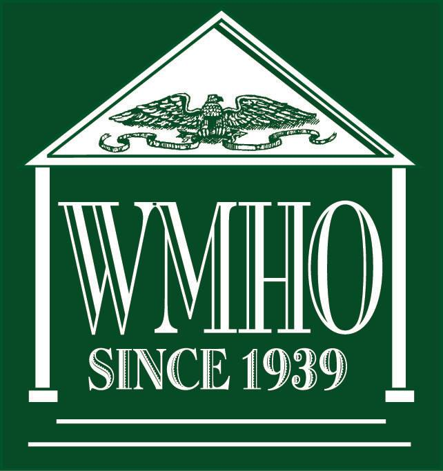New WMHO Facebook Page Launched