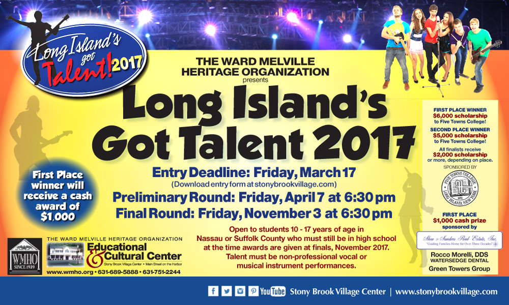 Long Island's Got Talent