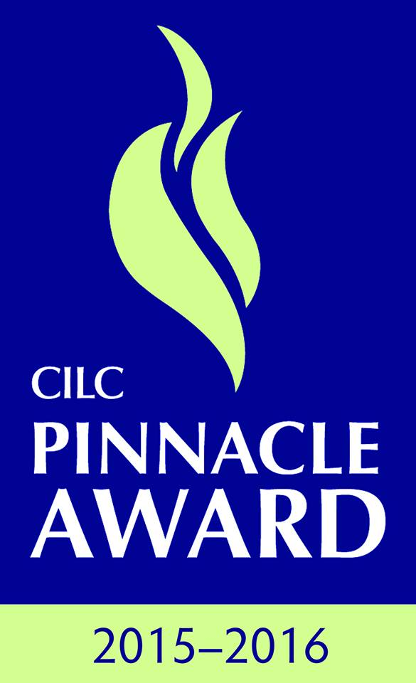 WMHO Named as Honorable Mention for CLIC Pinnacle Awards