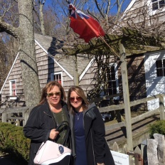 TFCU Enables 4th Graders to visit historic Stony Brook Grist Mill