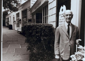 New Blog Post! Ward Melville: A Vision to Preserve a Community and Its History