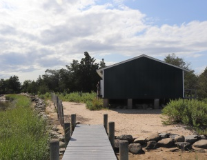 Erwin J. Ernst Marine Conservation Center
