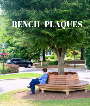 Astonishing Wmho Donor Bench Plaques Short Links Chair Design For Home Short Linksinfo