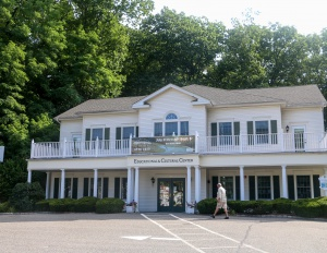 The Ward Melville Heritage Organization Education & Cultural Center