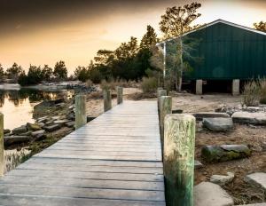 Erwin J. Ernst Marine Conservation Center
