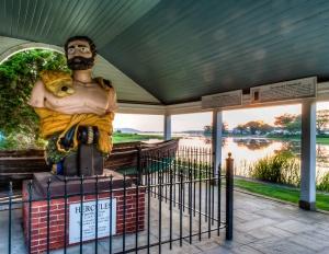 Hercules Pavilion