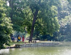 T.Bayles Minuse Mill Pond Park