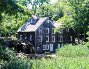 Stony Brook Grist Mill & Country Store