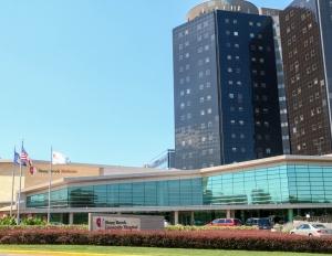 Stony Brook Medicine/Staller Center