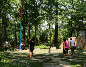 Avalon Park & Preserve